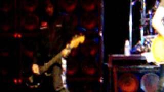 Ace Frehley Foxy & Free Columbus Ohio November 12 2009