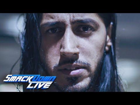 Will Ali be the next King of the Ring?: SmackDown Exclusive, Aug. 13, 2019