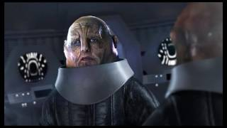 The Early Adventures: The Sontarans (First Doctor) - Décembre 2016