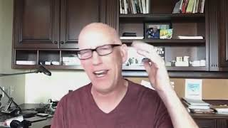 Social Media and Influence from Real Coffee with Scott Adams #542