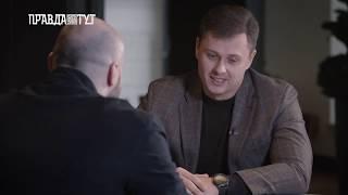 «Під прицілом»: Ярослав Добрянський