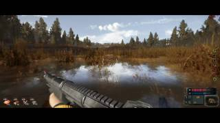 Cryengine 3 - S.T.A.L.K.E.R-Project#1