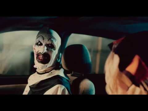 Terrifier (Trailer 'Retro Instagram')