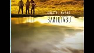 Santo Tabú - Cuadros - Cristal Ambar 2012