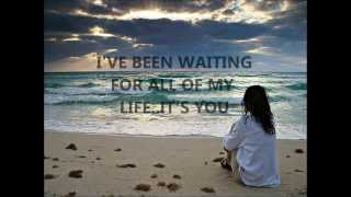 IT MIGHT BE YOU-BY:Stephen Bishop-with lyrics
