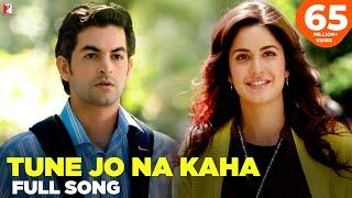 Tune Jo Na Kaha - Full HD Song | New York | John   - YouTube