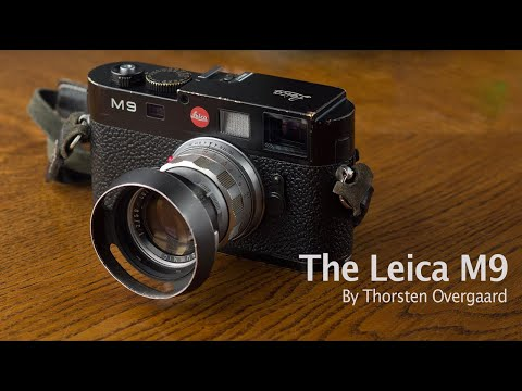 Why the Leica M9 is so unique - Review by Thorsten von Overgaard (Repremiere)