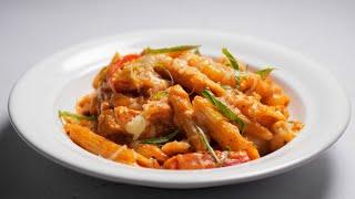 One-Pot Chicken Pasta In 30 Minutes
