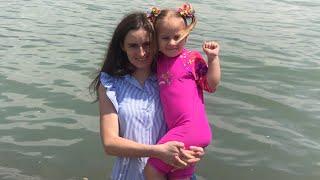 ВЛОГ Едем на море на Ласточке Новая кукла ЛОЛ для Алины и Юляшки