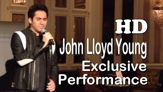 Exclusive JERSEY BOYS Movie: John Lloyd Young - Can't Take My Eyes Off You