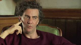 Jean Stéphane Sauvaire, on Cinéma