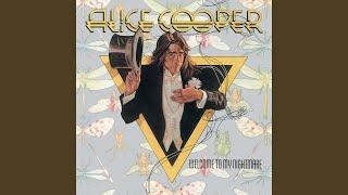 Alice Cooper - Only Women Bleed