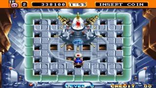 [TAS] Neo Bomberman In 19:21 [Test Run]