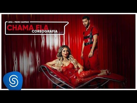 Lexa Feat Pedro Sampaio Chama Ela Coreografia Oficial