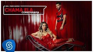 Lexa Feat. Pedro Sampaio   Chama Ela (Coreografia Oficial)
