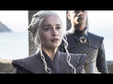 HBO GREENLIGHTS Game of Thrones Prequel + Emilia Clarke Says Goodbye Emotional Statement