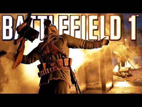 Battlefield 1: Destroy Them All