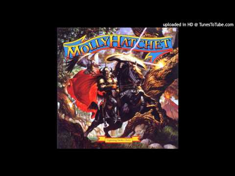 flirting with disaster molly hatchet bass cover song lyrics album
