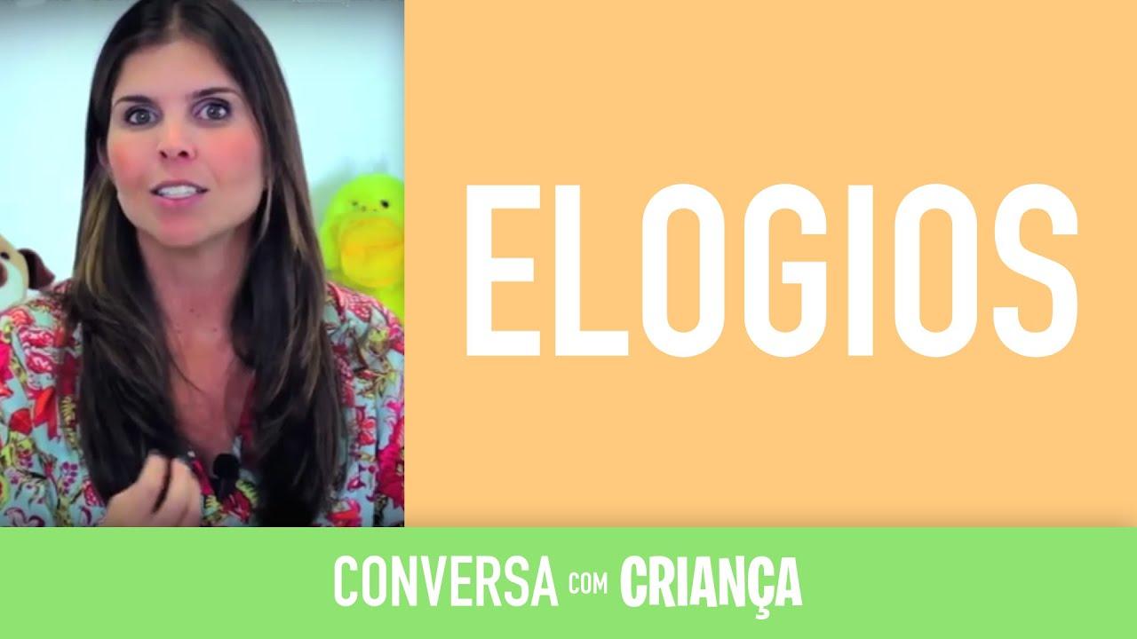 Elogios - Versão Resumido | Conversa com Criança | Psicóloga Infantil Daniella Freixo de Faria