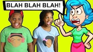 BABYSITTING FAILS!  - Shiloh and Shasha  - Onyx Family