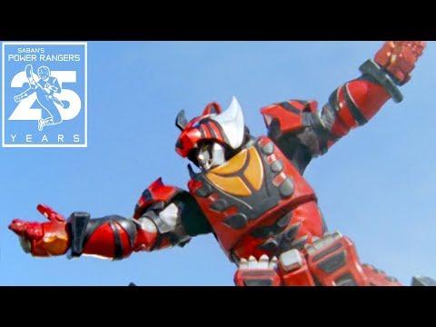 Power Rangers | Power Rangers Jungle Fury Zord Fights