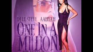 Aaliyah-Young Nation (Chopped and Screwed by DJ Lil Steve)