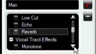 голос путина для morphvox