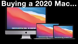 Buying A Mac In 2020 - Watch THIS First!