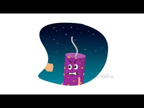 Bijili Making Your Celebration  Crackers