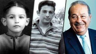 Los 5 secretos que Carlos Slim usó para ser millonario