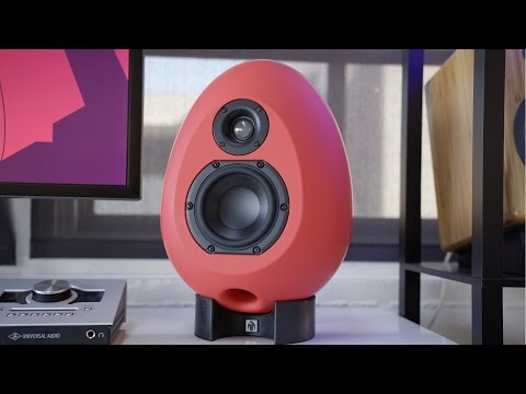 Dope Tech: Crazy Speakers! Mp3