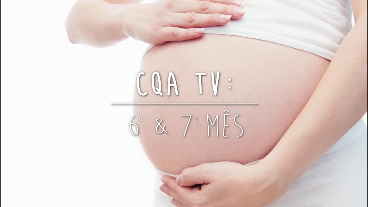 CqA TV: 6º e 7º mês