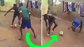 BEST SOCCER FOOTBALL VINES - GOALS, FAILS, SKILLS (part.29)