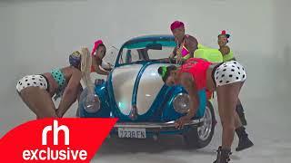 DJ TRYCE & DJ LYTA - DANCEHALL And KENYAN MIX   HASHTAG VOL 2 (RH EXCLUSIVE)