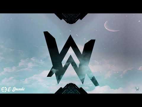 Alan Walker - The Spectre [Intro Edit] (видео)
