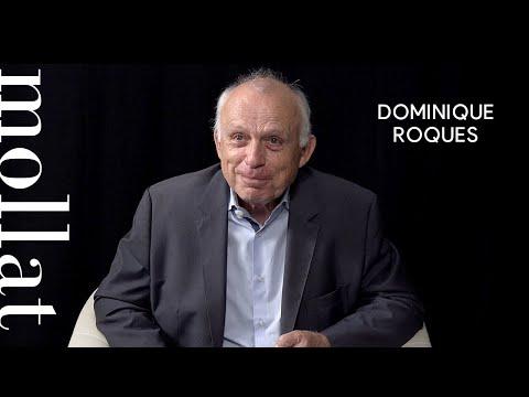 Dominique Roques - Cueilleur d'essences : aux sources des parfums du monde
