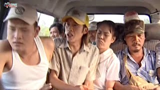 Chuyến Xe Tết Cuối Cùng Full HD   Hài Hoài Linh, Việt Hương, Nhật Cường Hay Nhất