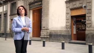 Crónicas y relatos de México - Negocios de tradición