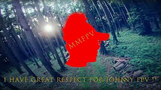 【FPV ドローン】 I have great respect for Johnny FPV !! Proximity little juicy !! AstroX J5