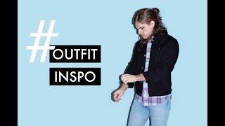 2019 Mens Style Inspo // Mens Fashion Tips // Hipster Lumberjack