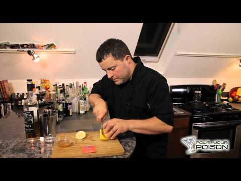 Video How to Make a Whiskey Hot Toddy