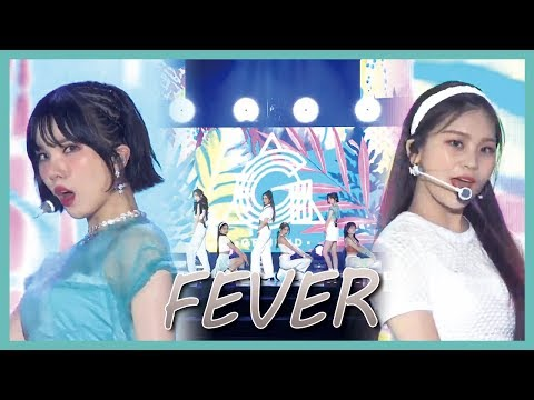 [HOT] GFRIEND - Fever, 여자친구 - 열대야 Show Music core 20190727