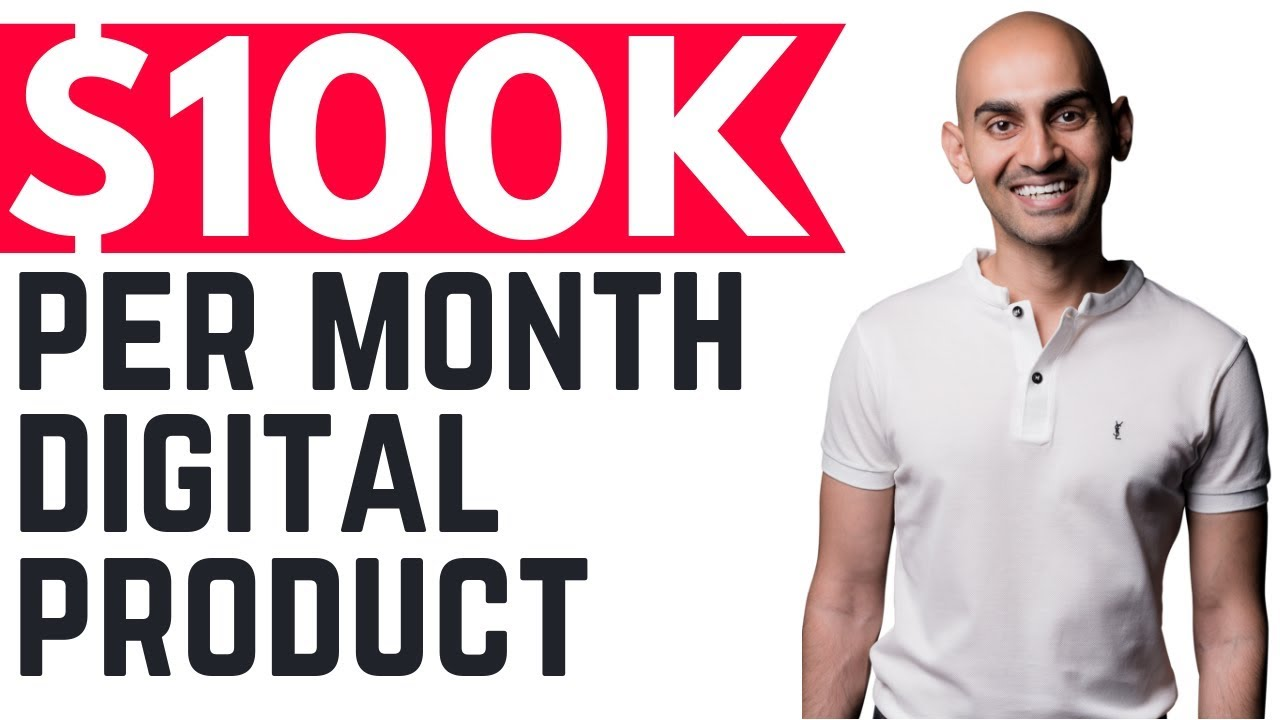 How to Create a Digital Product That Generates at Least $100,000 Per Month