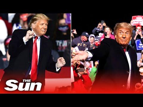 YMCA - Trump Edition