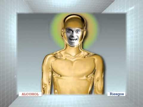 Lepilessia si è alzata sullo sfondo di alcolismo