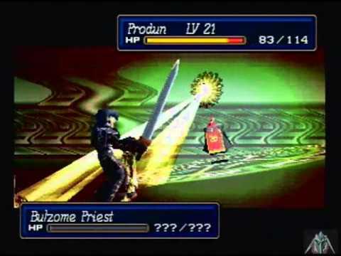 Shining Force 3 - Let's Play Them All! Part 5 - смотреть