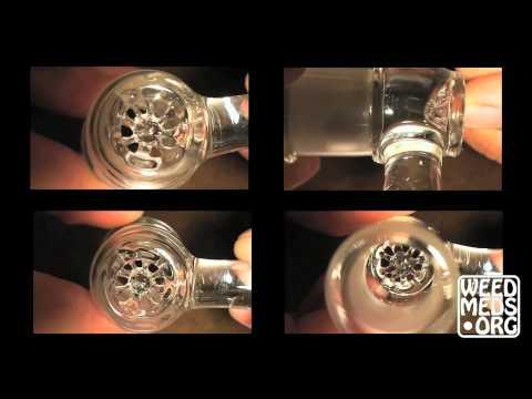 Ben Wilson Direct Inject Slide w/ Female Joint