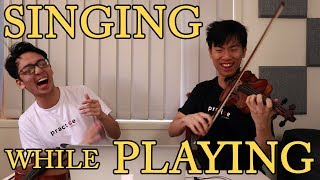 """Some fun to brighten up your day! """"Viola Gives You Goosebumps"""" - featured on Twoset Violin"""