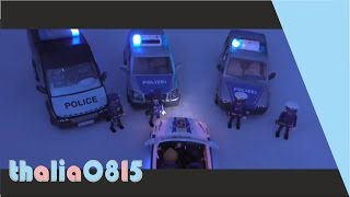 Ausbruch Aus Dem Gefängnis Und Die Playmobil Polizei Playmobil Film Deutsch Kinderfilm Kinderserie
