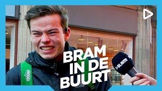 """Ik ga stuk!"" - Bram In De Buurt | SLAM!"